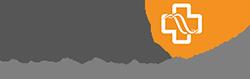 riffel – Dienstleistungen im Gesundheitswesen Logo
